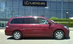 2006 Honda Odyssey EX for USD