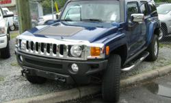 2006 Hummer H3 Auto call OR text 604-346-0308