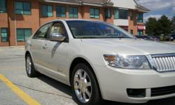 2006 LINCOLN ZEPHYR***LOW KMS***