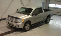 2006 Nissan Titan SE 4X4. ONLY 67,000kms for