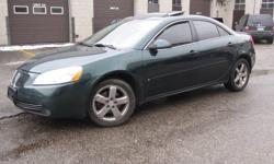 2006 Pontiac G6 *** A MUST SEE!!! **