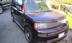 2006 Scion Xb - $10500