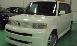 2006 Scion xB Automatic with Remote Car Starter Wagon