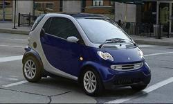 2006 Smart car fortwo - CDI - Diesel