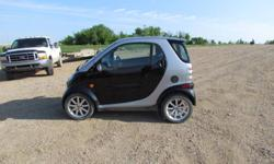 2006 Smart Fortwo Passion Coupe NO TAX!
