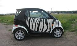 2006 Smart Fortwo Pulse Coupe