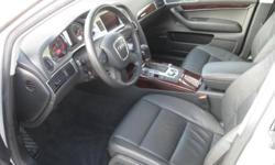 2007 Audi A6 premium Sedan, Amazing car