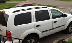2007 Dodge Durango - This is a money maker!!!!