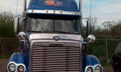 2007 Freightliner Cornado truck for sale
