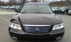 2007 Hyundai Azera Limited Call or email to make an offer!!!!!!