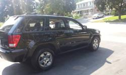 2007 jeep grand cherokee diesel