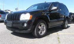 2007 Jeep Grand Cherokee DIESEL! DIESEL! leather roof loaded