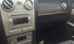 2007 Lincoln MKZ /AWD