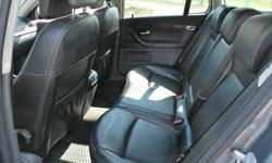 2007 Saab 9-3 Combi Auto Turbo