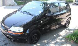 2007 Suzuki Swift Plus
