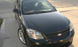 2008 Chevrolet Cobalt ss turbo Coupe