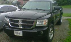 2008 Dodge Dakota Pickup Truck