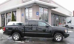 2008 Dodge Dakota SXT for