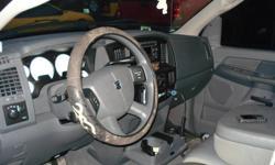 2008 Dodge Ram 1500 big horn