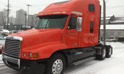 2008 Freightliner -CENTURY Conventional - Sleeper Truck