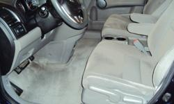 2008 Honda CR-V 2.4 EX 4WD AUTO