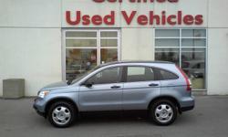 2008 Honda CR-V 2.4 LX AUTO