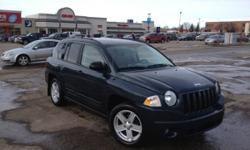 2008 Jeep Compass SUV