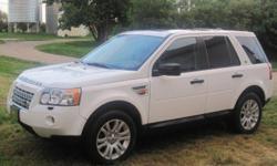 2008 Land Rover LR2 SE SUV Reduced More