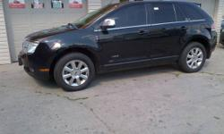2008 LINCOLN MKX LOADED ALL WHEEL DRIVE