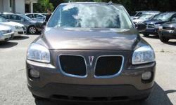 2008 Pontiac Montana SV6 for USD