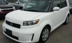 2008 Scion xB Hatchback - CLEARANCE