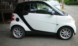 2008 Smart Car - Passion