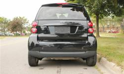 2008 Smart Fortwo Passion Coupe - With Warranty/winter tires etc
