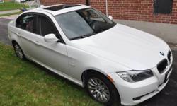 2009 BMW 323 I