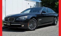 2009 BMW 750i Executive+SPORT 19+BMW Warr 2013(7 SERIES)