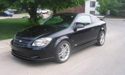 2009 Chevrolet Cobalt SS Turbo Coupe