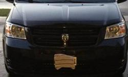 2009 Dodge Grand Caravan Canada Value Package Minivan