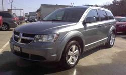 2009 Dodge Journey SXT Sport Utility 4D for sale.