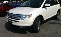 2009 FORD EDGE LIMITED AWD LOADED
