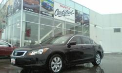 2009 Honda Accord EX Sedan accident free1 owner