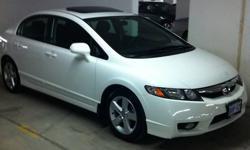 2009 Honda Civic SE Sedan