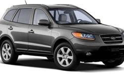 2009 Hyundai Santa Fe SVC NOV 3