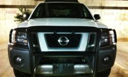 2009 Nissan Xterra 4x4 SE Fully Loaded