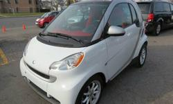 2009 Smart 13542 Fortwo