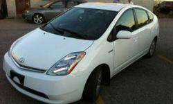2009 Toyota Prius HYBRID Mint Condition