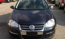 2009 Volkswagen Jetta TDI Highline- No Accidents