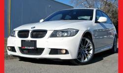 2010 BMW 335i M-SPORT PKG+BMW WARR(3 SERIES)