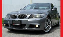 2010 BMW 335i M-SPORT+xDrive NAVI+BMW WARR(3 SERIES)