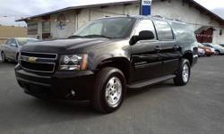 2010 Chevrolet Suburban 5.3 K1500 LT 4WD AUTO