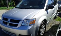 2010 Dodge Grand Caravan Sto & Go
